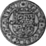 Dwudukat koronny - Zygmunt I Stary (Kraków  mint) – revers