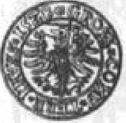 Pięciodukat pruski - Zygmunt I Stary (Toruń mint) – revers