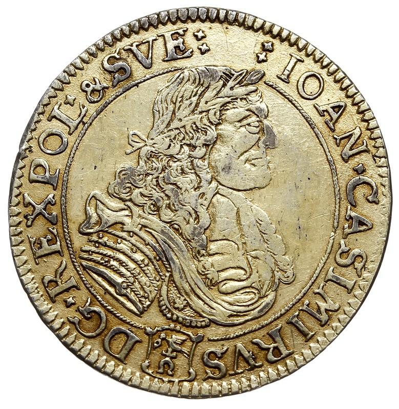 Regulation 1668: Jan II Kazimierz Waza (Bydgoszcz