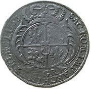 8 Groschen 1753 - Ephraimiten (Replica)
