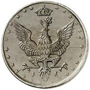 5 Fenigów (Pattern) – avers