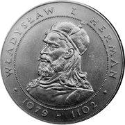 50 zlotych Wladyslaw  I Herman -  revers