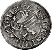 1 Schilling - Bogislaw X. der Große (Garz) – avers