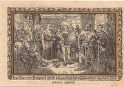 25 Pfennig (Belgard ) – revers