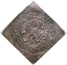 1 ½ thaler Philipp II – revers