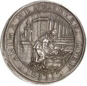 3 thaler Philipp II – revers