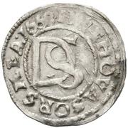 2 Schilling - Karl XI. (Doppelschilling) – revers