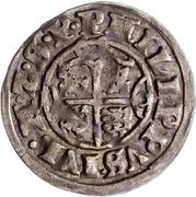 1 Doppelschilling - Philipp Julius III. – avers