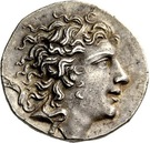 Tetradrachm - Mithridates VI Eupator – avers