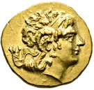 Stater - Mithradates VI – avers