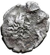AR 5 asses (série Turms III: face à droite; inscription) -  avers