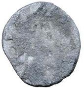 AR 1 as (série tête masculine I: face à gauche) – revers