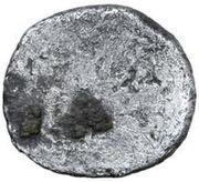 AR 1 as (série roues archaïque: sans valuer) – revers
