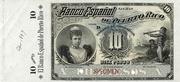 10 Pesos (Regent Queen Maria Cristina) – avers