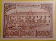 2 centavos  (Vila Real de Santo António) – revers