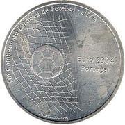 1000 escudos Euro 2004 – revers