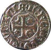 Dinheiro - Ferdinand I – avers
