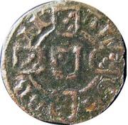 Dinheiro - Ferdinand I – revers