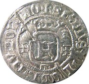 Grave (Lisbonne frappe) - Ferdinand I – avers