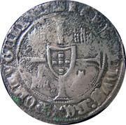 Barbuda (Lisbonne) - Ferdinand I – revers