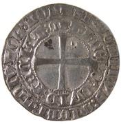 Tornês de escudo (Lisbonne) - Ferdinand I – revers