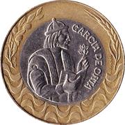 200 escudos -  revers