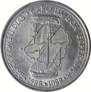 100 escudos Bartolomeu Dias -  revers