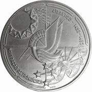 100 escudos Navigation Astronomique -  revers