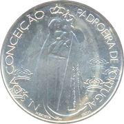 1000 escudos Notre dame de Conceicao -  revers