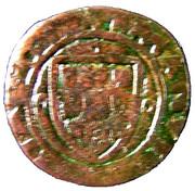 Ceitil (Groupe 2 - Château avec mur divisé) - Manuel I – avers