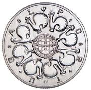 2,50 euros Céramique de Barcelos (cupronickel) -  avers