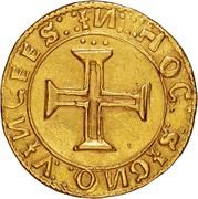 Português - Manuel I – revers