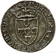 Forte - Ferdinand I – avers
