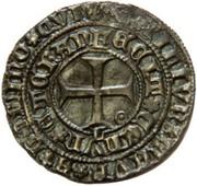 Forte - Ferdinand I – revers
