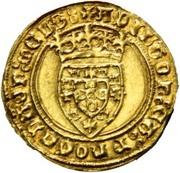 Escudo - Alphonse V – revers