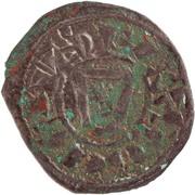 Dinheiro - Sancho II – avers