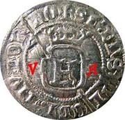 Grave (Valência de Alcântara) - Fernando I – avers