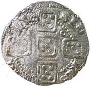 Pilarte coroado (Porto) - Ferdinand I – revers