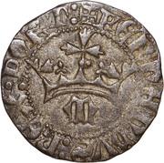 Pilarte coroado (Milmanda; pièce de fantaisie) - Ferdinand I – avers