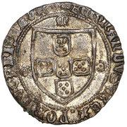 Tornês de escudo (Milmanda) - Ferdinand I – avers