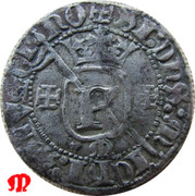 Grave (Milmanda) - Ferdinand I – avers