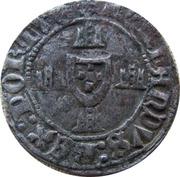 Grave (Milmanda) - Ferdinand I – revers