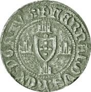 Grave (Tui) - Ferdinand I – revers