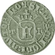Grave (Tui) - Ferdinand I – avers