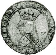 Barbuda (Porto, différent avers) - Ferdinand I – avers