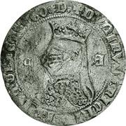 Barbuda (Ç-A, Zamora) - Ferdinand I – avers
