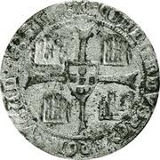 Barbuda (Ç-A, Zamora) - Ferdinand I – revers