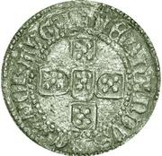 ½  tornês atípico (M-I, Milmanda) - Ferdinand I – avers