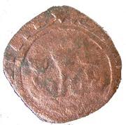 Ceitil (Groupe 2 - Château avec mur de deux corps) - Jean III – avers