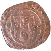 Ceitil (Groupe 2 - Château avec mur de deux corps) - Jean III – revers